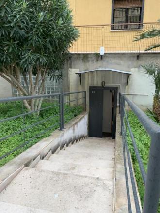 Poggiofranco - Rifinito locale mq 107. ideale showroom/ufficio
